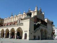 03. Cloth Hall